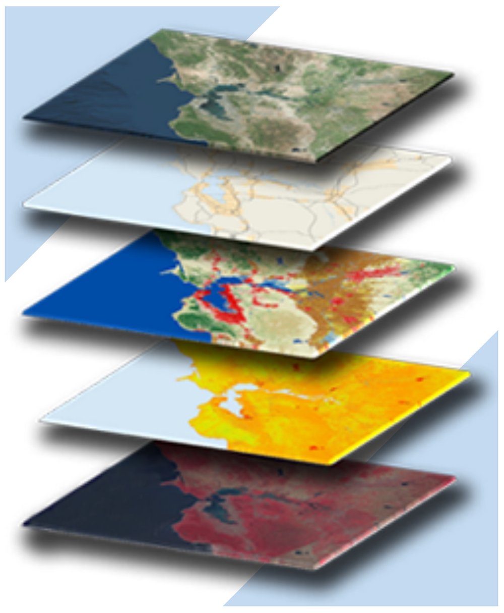 Blog post on the software solutions offered by Integrated Informatics Inc including Enterprise Services and managing Esri ArcGIS spatial data.