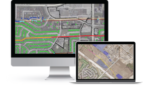 Blog post on the software solutions offered by Integrated Informatics Inc including Transmission and Pipeline like Integrated Class Location.