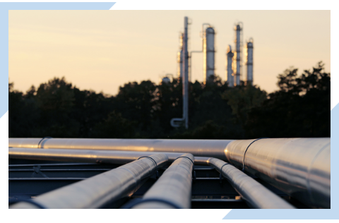 Blog post about identifying hurdles in a series about managing Oil and Gas pipeline regulations with Geographic Information System GIS technology.