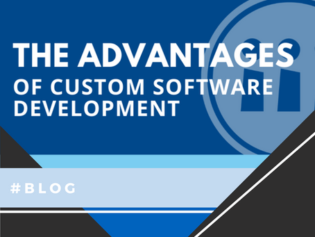 What Are The Real Advantages of Custom Software Development For Your Business?