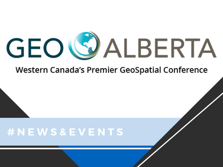 Speed Showcases, Fast Talking, and Data Viz Demos at 2017 GeoAlberta Conference