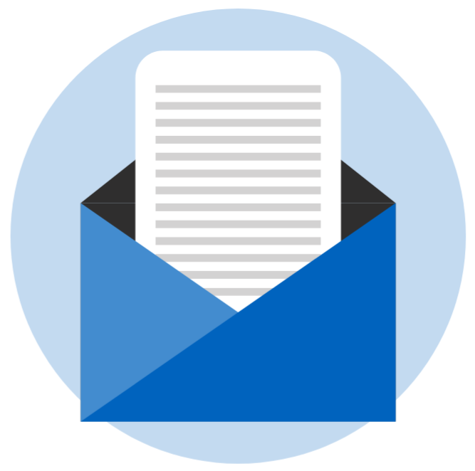 Integrated Informatics Inc monthly email newsletter, subscribe now.