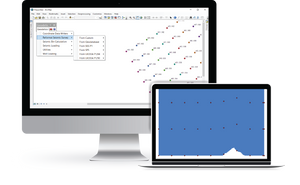 Blog post on the software solutions offered by Integrated Informatics Inc including ArcGIS applications for Specialty Use Cases, including Integrated Geodetics Toolkit for converting seismic and well survey data to ArcGIS data formats.