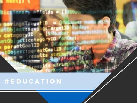 Integrated Informatics' Development Team to Participate in NATI's Coding in Schools Program