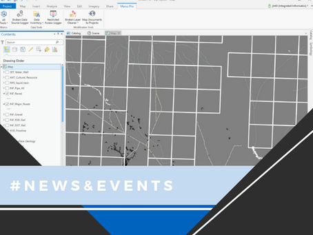 Integrated Informatics Inc. To Bring Repoint and Repath To ArcGIS Pro