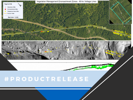 Product Launch: New LiDAR Toolkit Announced for Electric Utility Companies