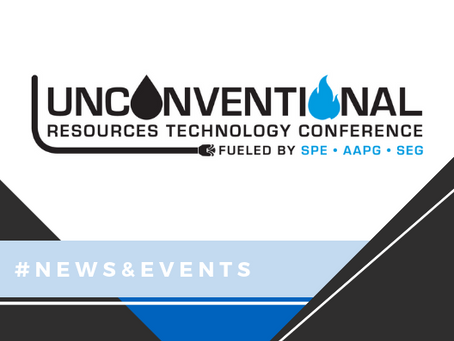 Integrated to Exhibit at 2017 Unconventional Resources Technology Conference (URTeC)