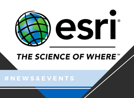 Integrated to Exhibit at 2019 Esri Petroleum GIS Conference