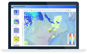 Blog series on the key features found in mobile and web applications for mapping Geographic Information System GIS spatial data with Integrated Informatics Inc projects and software as use cases.