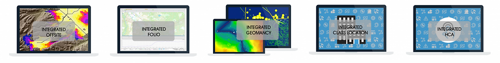 Blog post on the software solutions offered by Integrated Informatics Inc including Transmission and Pipeline.