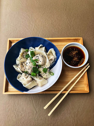 dumplings from thedailydumplingwontonco.