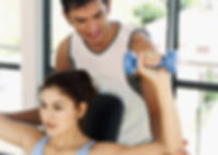 In-Home Personal Training Southington, CT