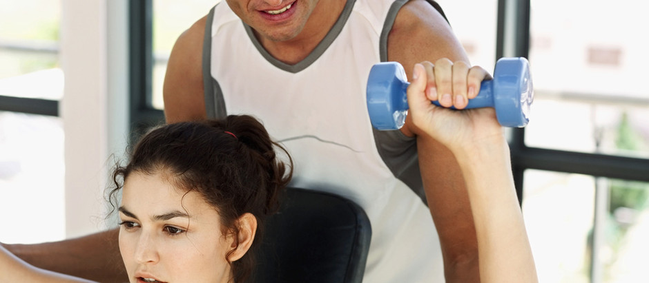 Personal Trainer Insurance Options