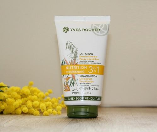 1 Crème Yves Lait RocherCharelmojade Nutrition En 3 8nXOPwN0k