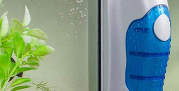Extra Large Magnetic Window Cleaner