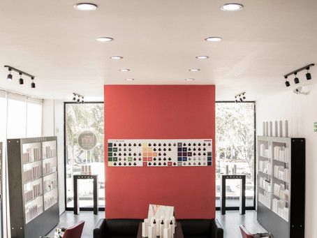 How to sell products at your salon?