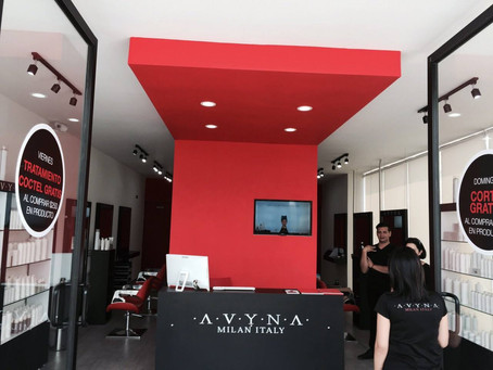 """Why Beauty Salons are """"good business""""?"""