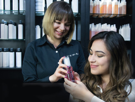 8 things you should do in order to have a successful Beauty Salon