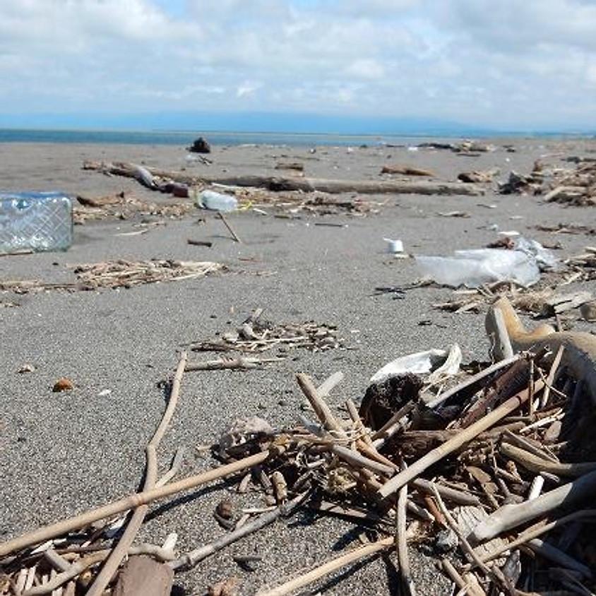 <会員限定>石狩浜クリーンアップゴミ拾い  / Monthly Ishikari Beach Cleanup