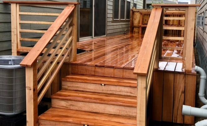The Renstrom's Dream Deck