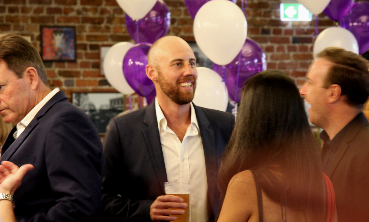 Presentation Night 2018 2