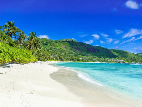 14 Beautiful Beaches in the Seychelles