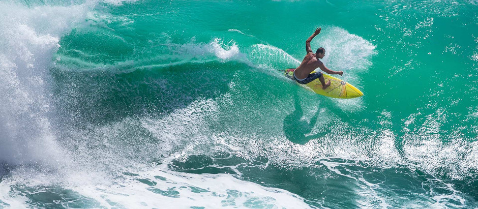 THE 10 BEST SURF SPOTS IN BALI : DO NOT MISS OUT!