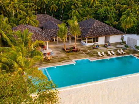 Fiyavalhu Maldives - A new all-island experience awaits