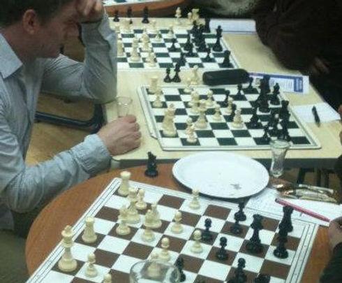 Morpeth chess club image