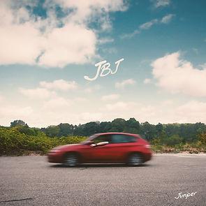 JBJ Album Art