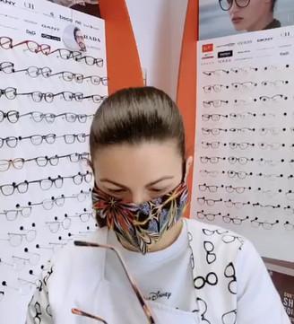 Gamuzas anti-vaho, con las gamuzas NOVAX tus gafas no se empañaran jámas.