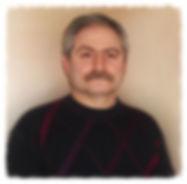 Писатель Аркадий Неминов