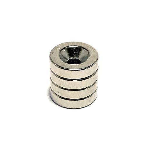 Magnets x4
