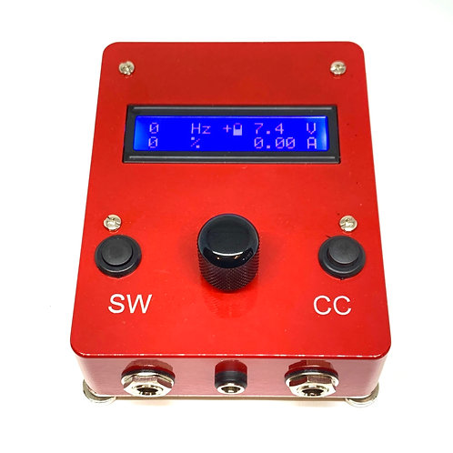 Red power supply