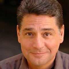 Nick Santa Maria, comedian, film historian, actor, teacher, composer, lyricist, writer