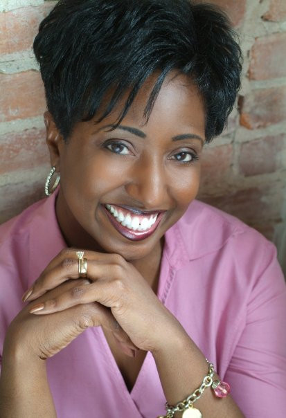 Ebony Rising: Author, Trice Hickman