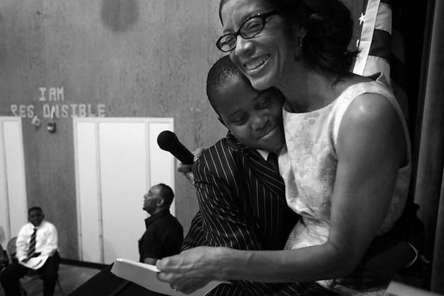 The Importance of Praising Children