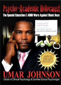 Third Eye Insights: The Dr. Umar Johnson interview