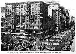 The Silent Parade & the 1917 St. Louis Race Riot
