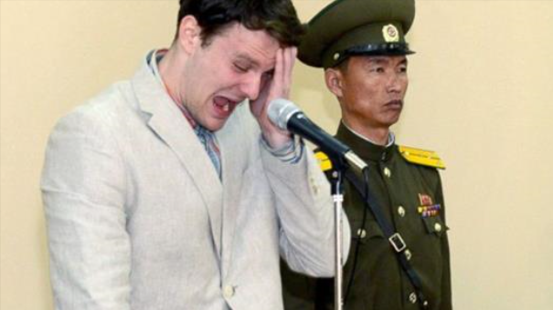 Perspective Is Everything: Otto Warmbier