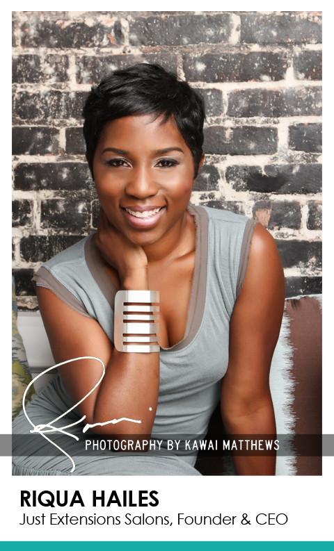 BLACK BUSINESS WOMEN WHO ROCK!!