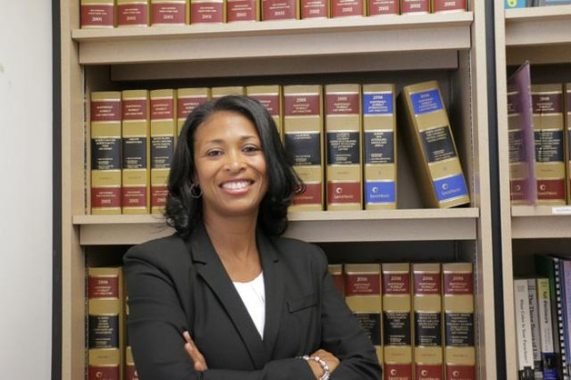 The Color of Character: Linda Mosley Whitfield