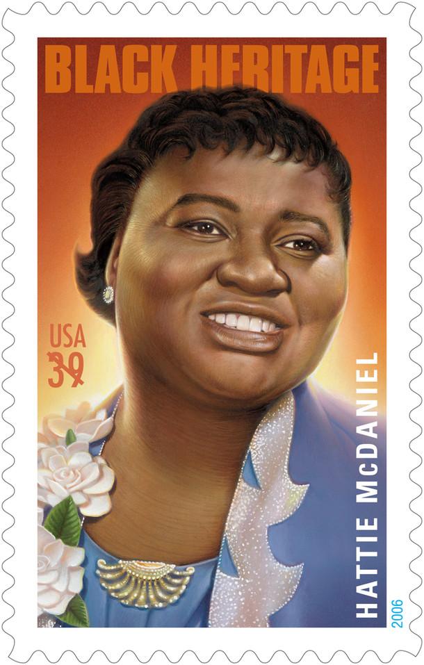 Black History: Hattie McDaniel - The 1st Black Academy Award Winner