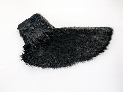 Brush Black