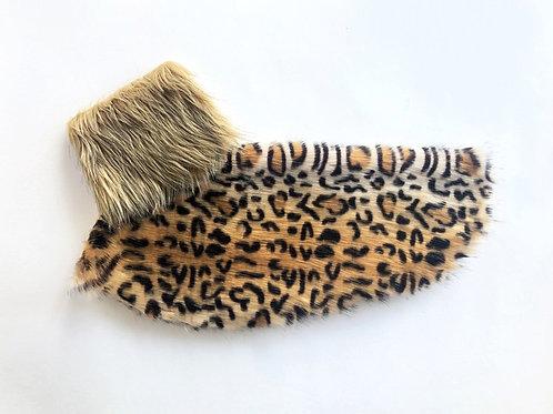 Blonde Leopard