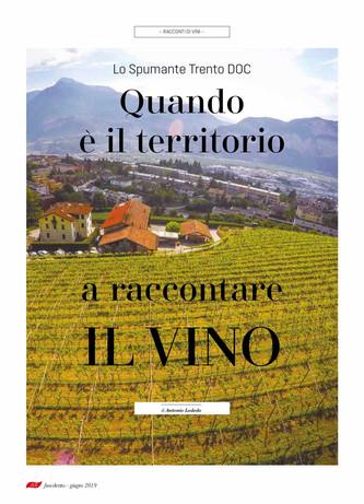 Maso Martis: quando è il territorio a raccontare il vino