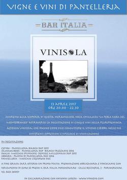 vigne e vini di pantelleria
