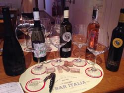 tavolo Vinisola