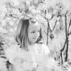 Emilie 😍 #spring #blossoms