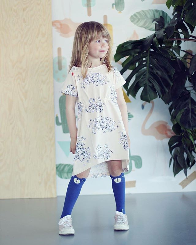 Elise for _urbanminishop #SS16shoot #kid